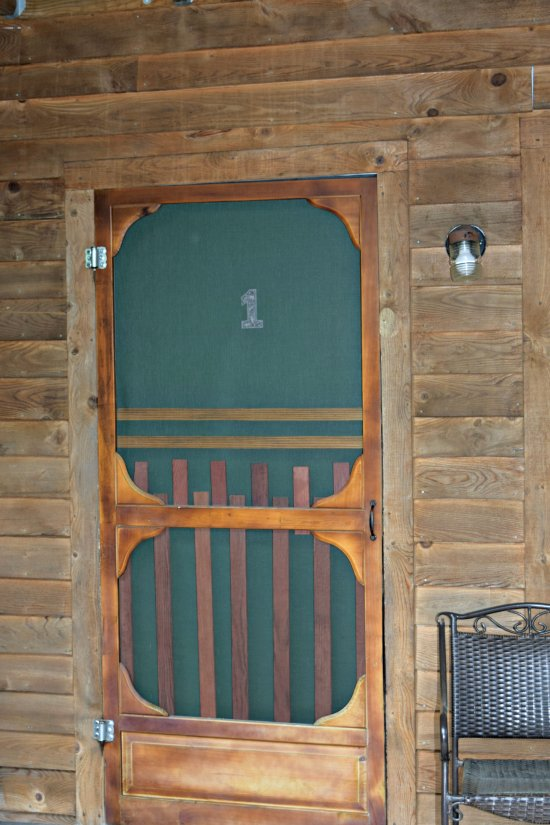 Oak Haven Lodge
