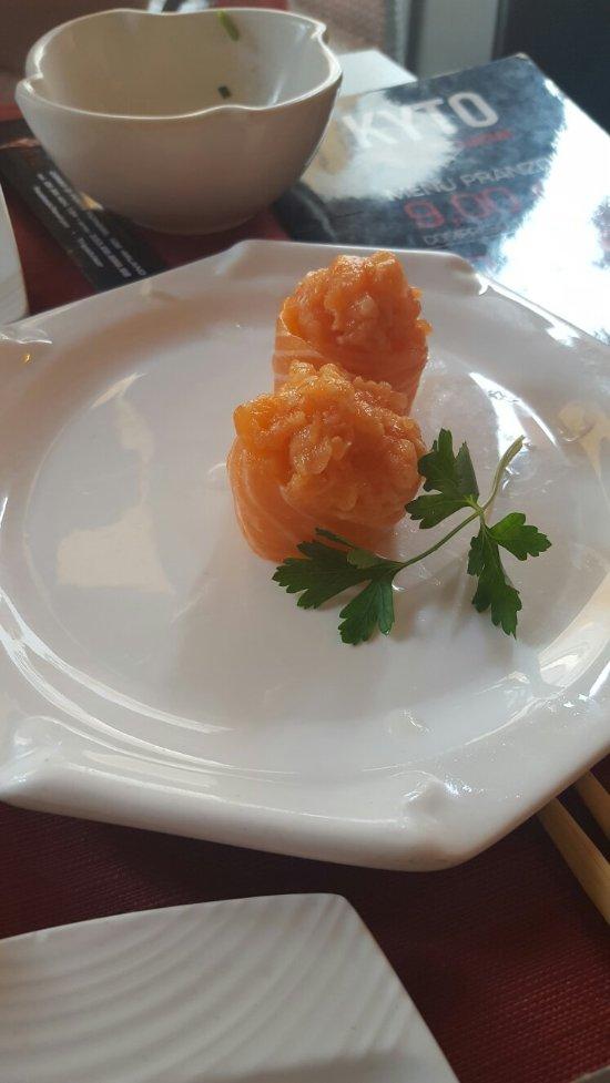 Kyoto milano navigli ristorante recensioni numero di - Sushi porta ticinese ...