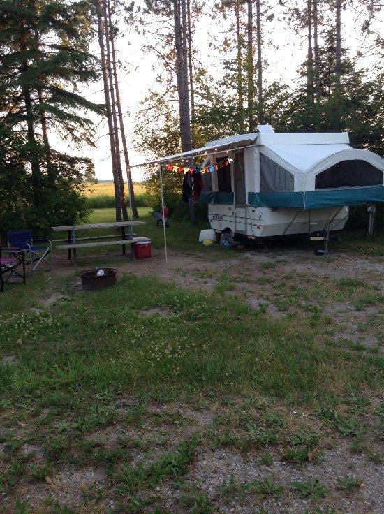 Wasaga Pines Campground