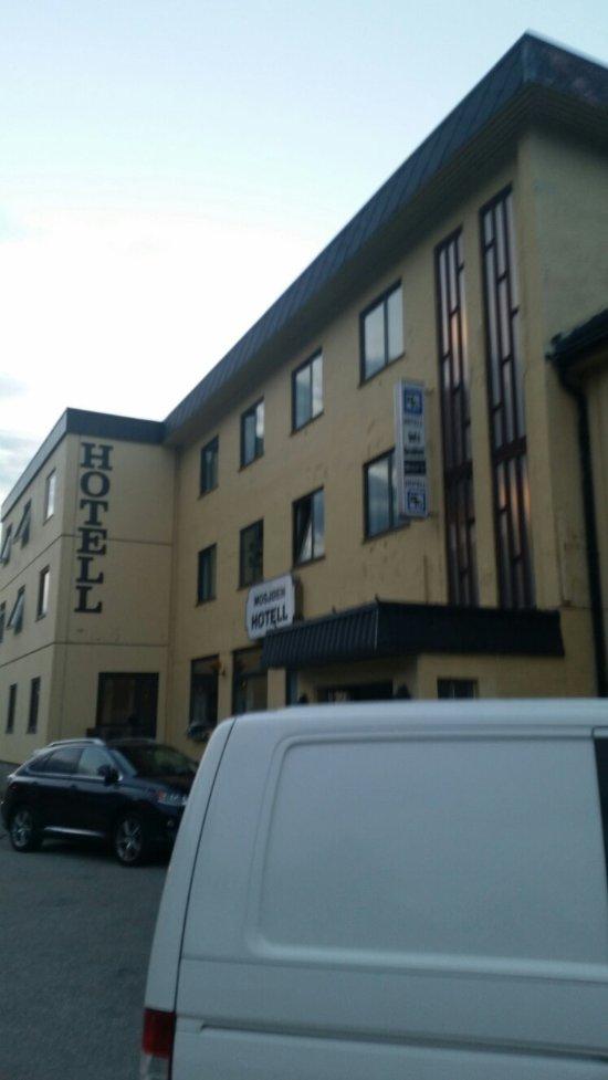Mosjoen Hotell