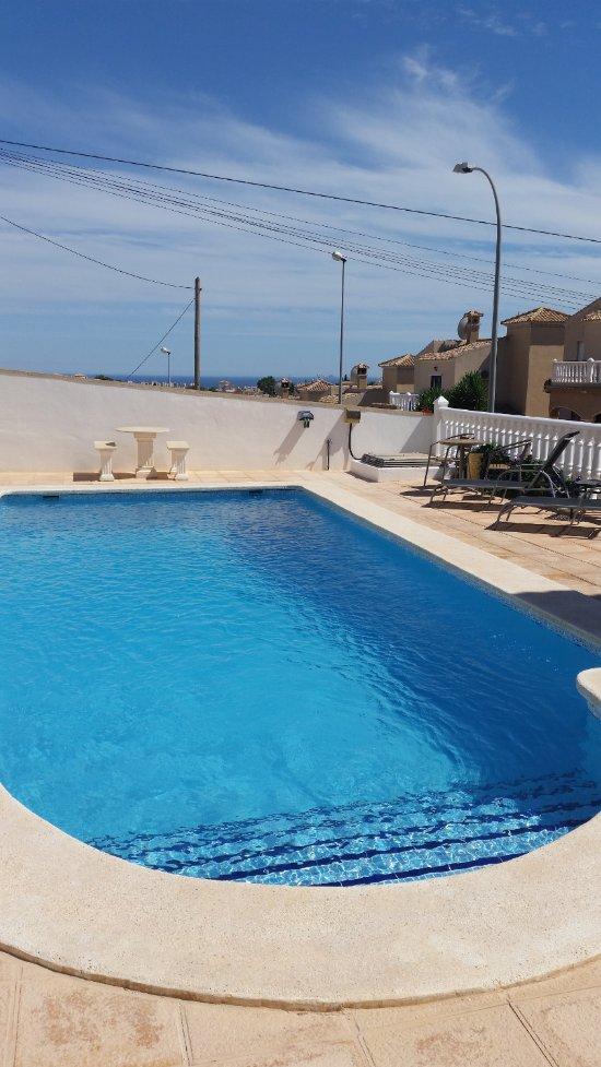 Casa Lanjaron Updated 2017 B B Reviews Price Comparison San Miguel De Salinas Spain