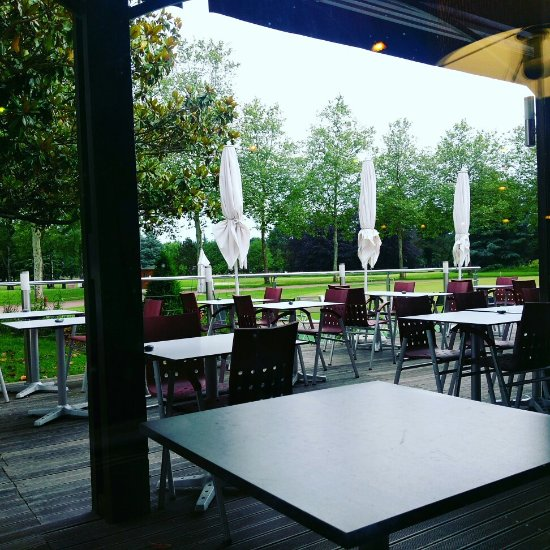 Restaurant Green St Lazare Limoges