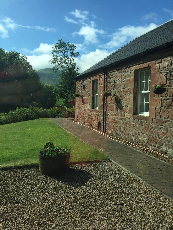 Edenshead Stables Bed & Breakfast