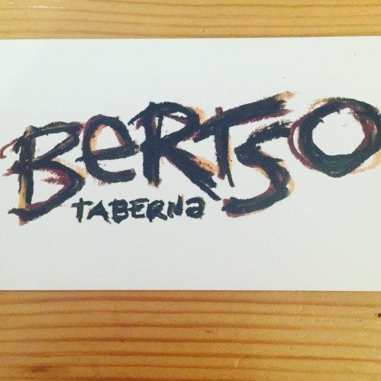 imagen Bertso Taberna en Barcelona