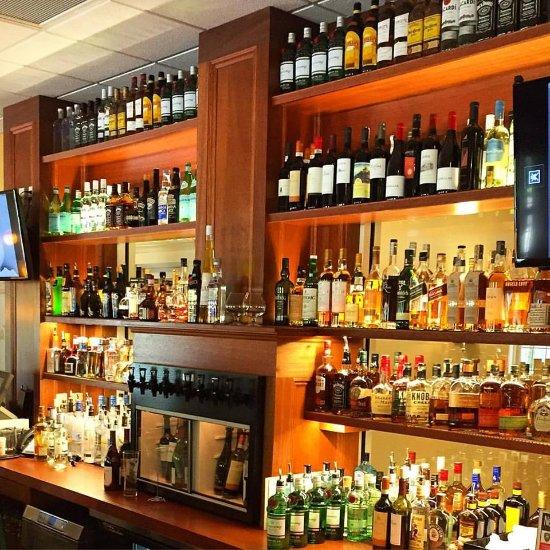 La Vista Italian Restaurant Lincoln Restaurant Reviews