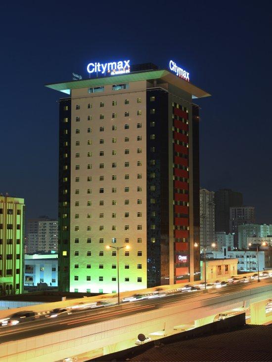 沙迦城市酒店