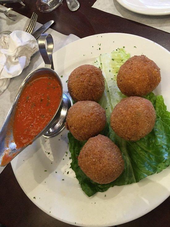 Mama Italian Restaurant Long Island