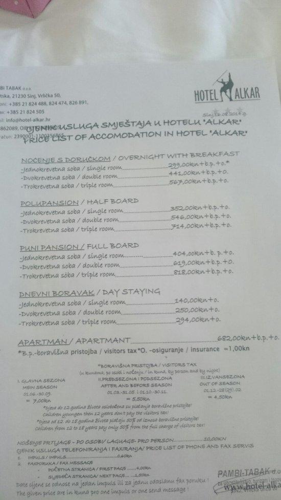 Upoznavanje Sinj Hrvatska