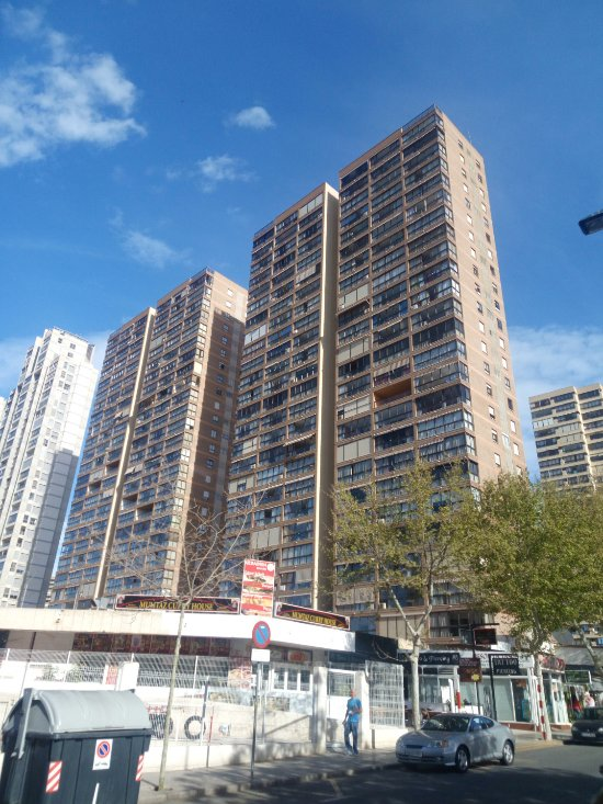 Apartamentos Turisticos Gemelos 2.4