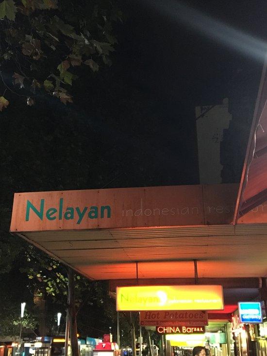 Indonesian Halal Restaurant Melbourne