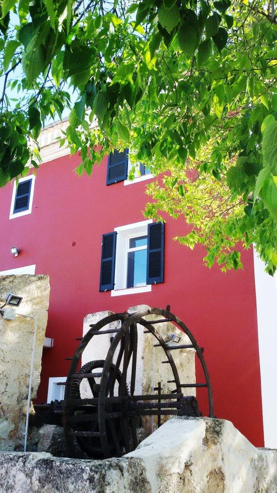 Albergue Juvenil Sa Vinyeta-Menorca