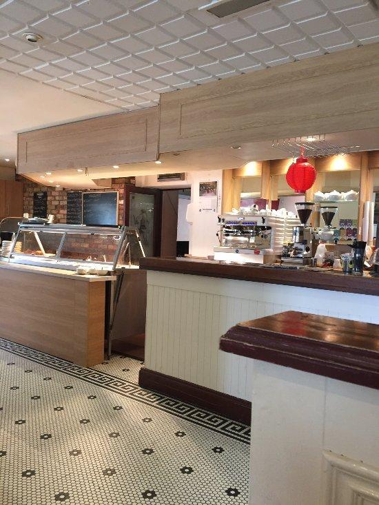 Countrywide Inns - Beehive Inn