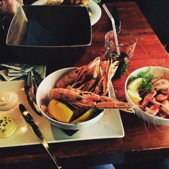Lunch Marstrand