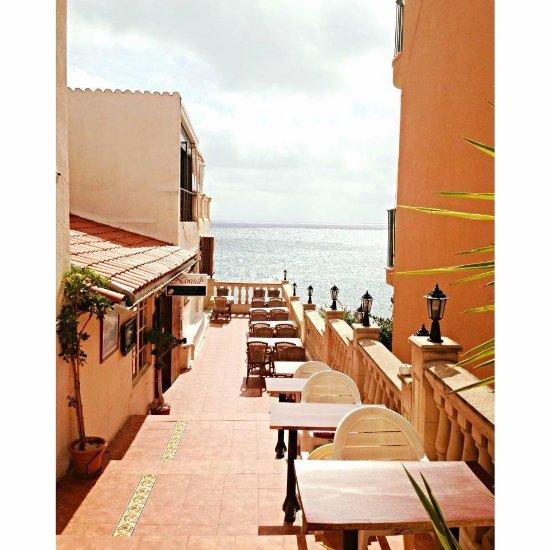 Restaurante nawaab restaurant en palma de mallorca con - En palma de mallorca ...