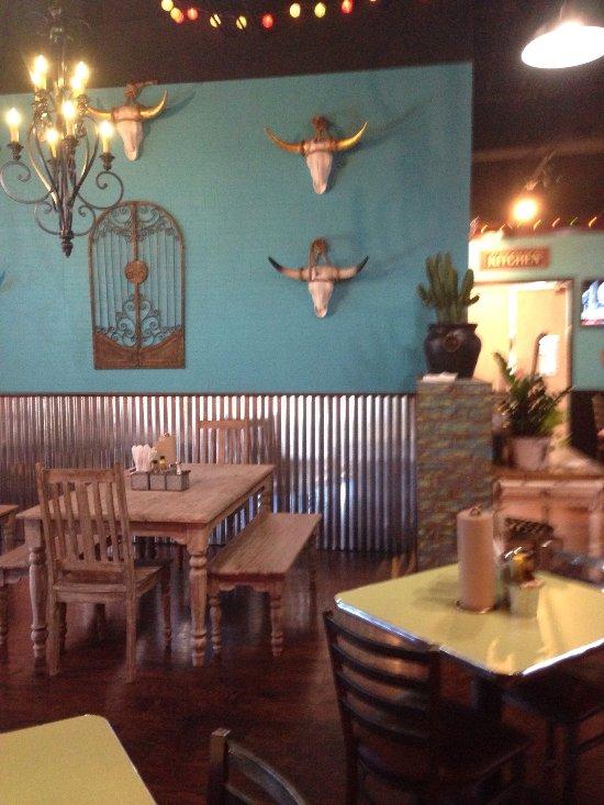 Mexican Restaurants On Pelham Rd