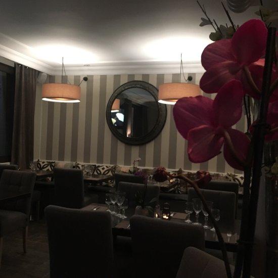 Prix Du Restaurant Le Saint Roch A Amiens