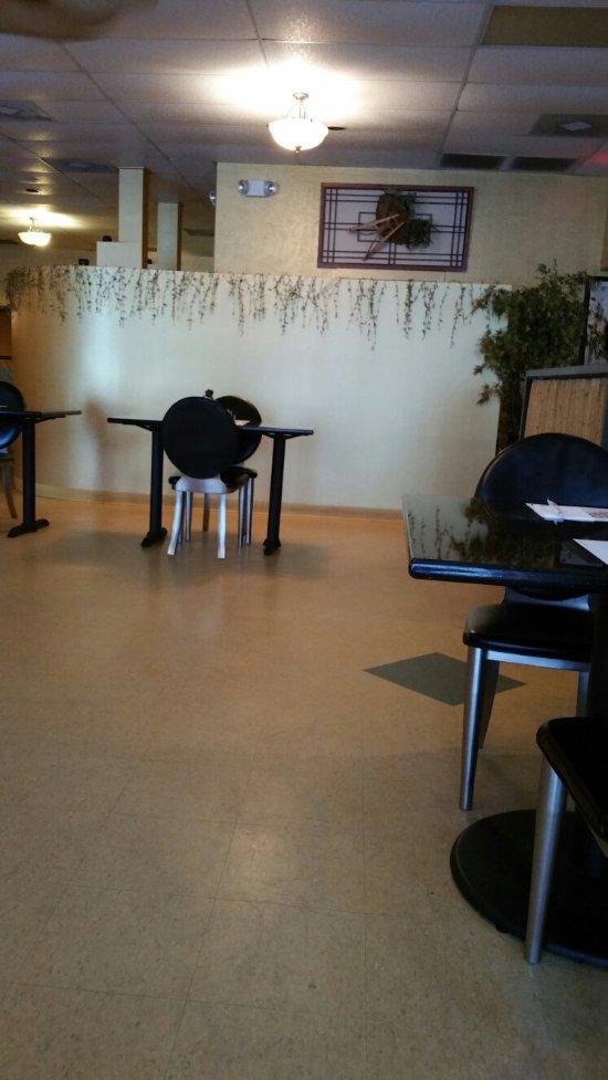 Emashiya Korean BBQ Augusta Restaurant Reviews