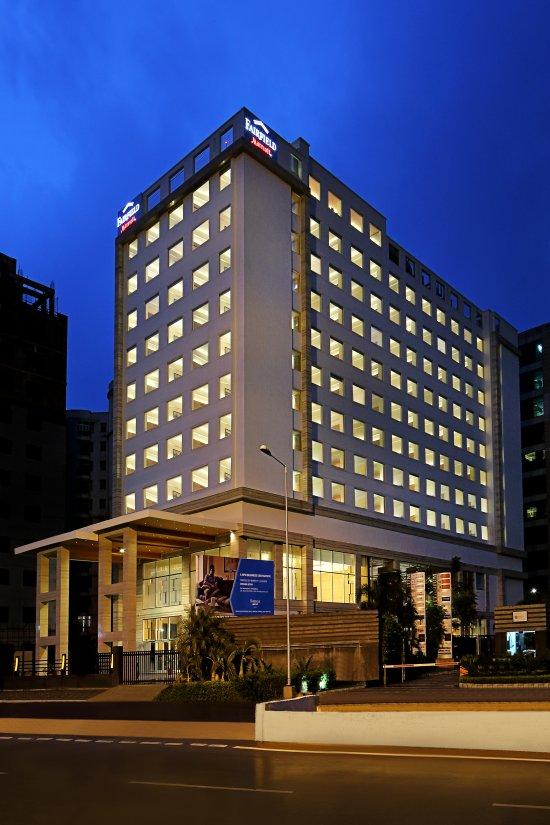 Comfort Inn Lucknow Hotel Reviews Photos Rate Comparison Tripadvisor