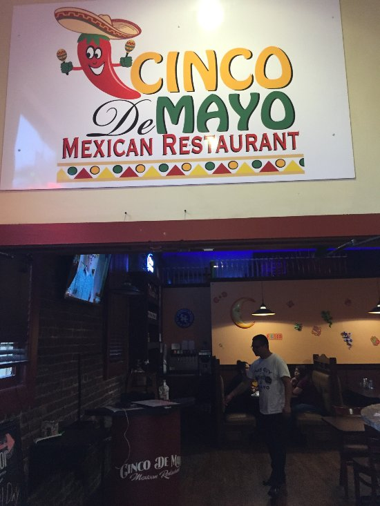 Mexican Restaurants Lexington Ky