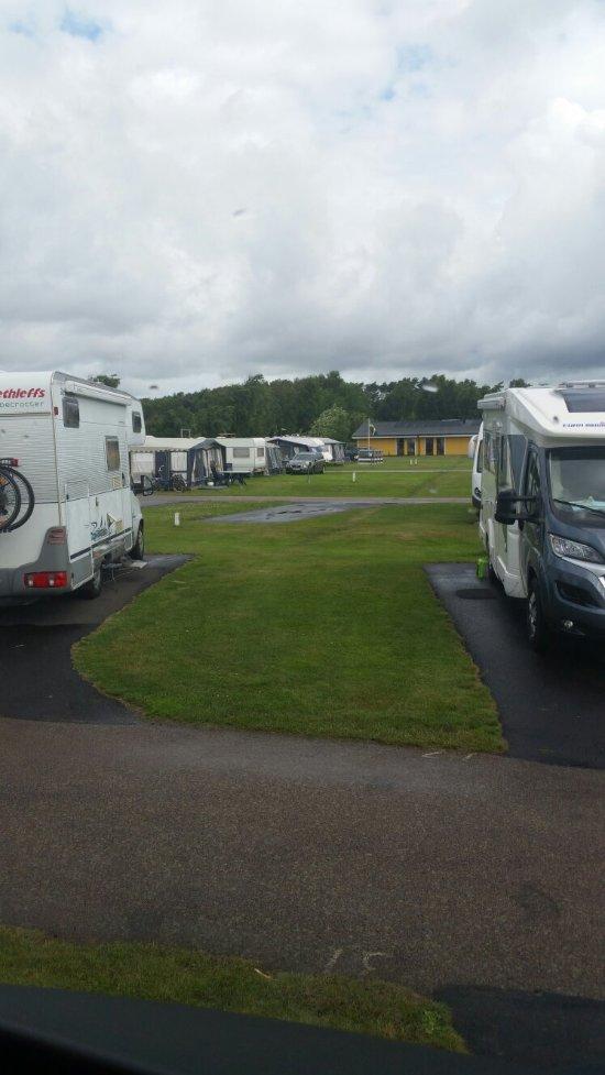 Hagons Camping