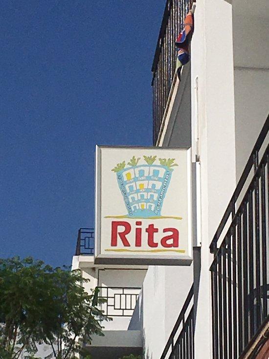 Hostal Residence Rita