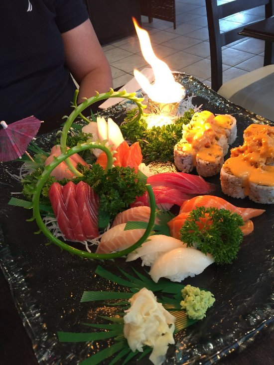 Best Japanese Restaurant London Ontario