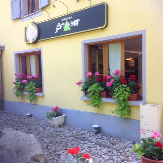 C sarhof altkirch restaurant avis photos tripadvisor for Restaurant altkirch