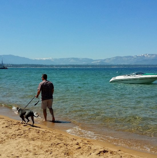 Lake Tahoe Vacation Rentals On The Water: Nevada Beach (Lake Tahoe (Nevada)): Top Tips Before You Go