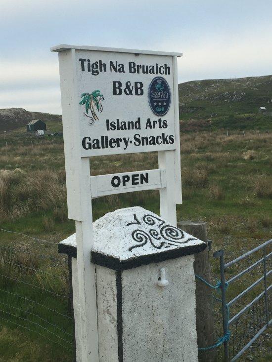 Tigh Na Bruaich