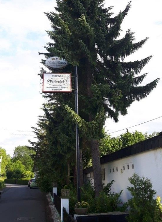 Comforthotel Birkenhof-Atzelgift