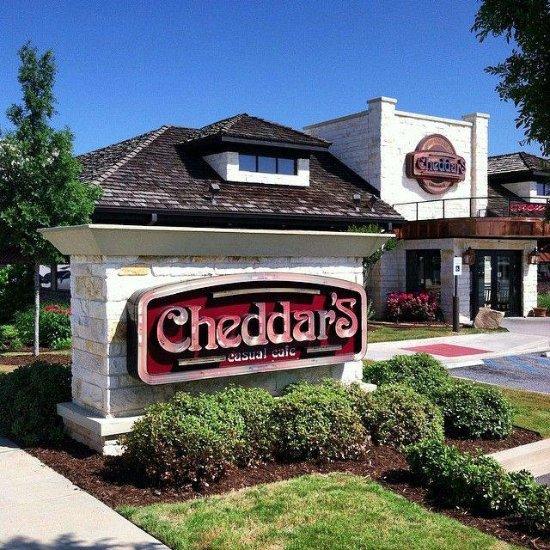 Cheddar S Scratch Kitchen Centerville Menu Prices