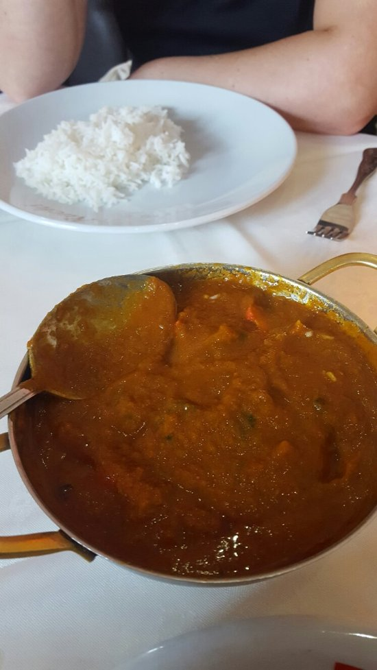 Ruchi Indian Restaurant Rochdale