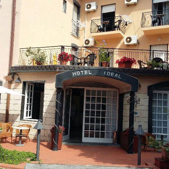 HOTEL IDEAL (Borgio Verezzi, Liguria): Prezzi 2019 e recensioni