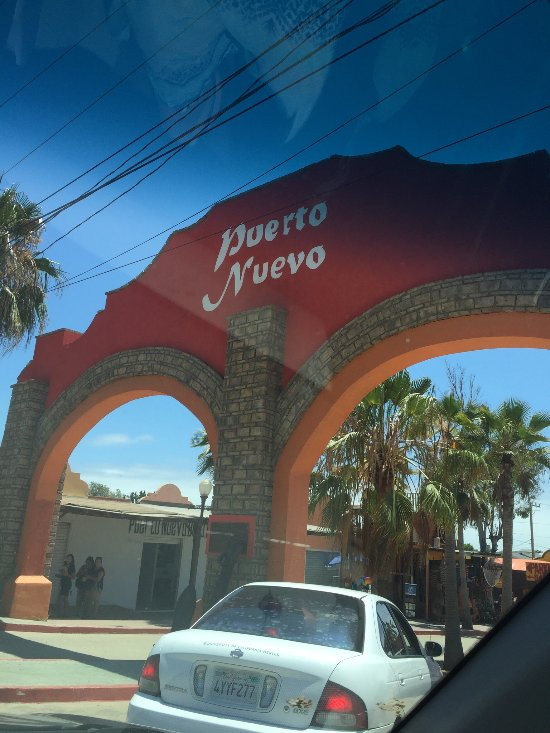Puerto Nuevo Restaurant Rosarito Restaurant Reviews Phone Number Amp Photos Tripadvisor