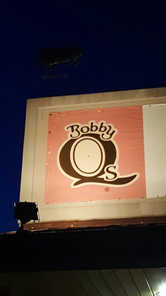 Bobby Q S Restaurant Cookeville Tn