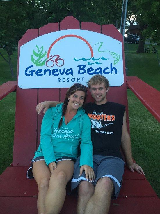 Geneva Beach Resort