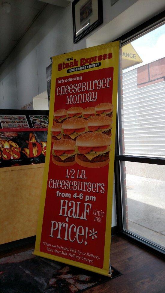 Best Fast Food In Lubbock Tx