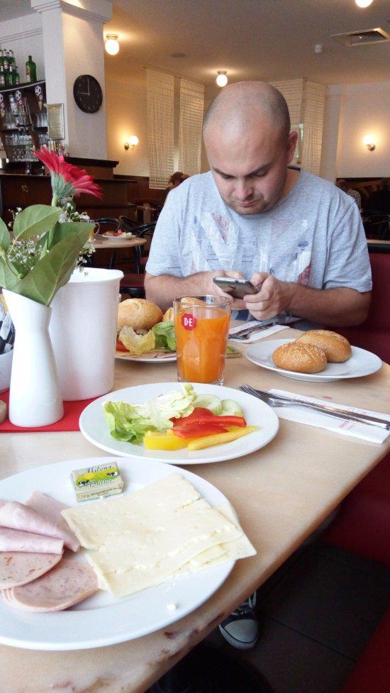 Nuremberg Thai Restaurants