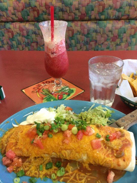 Restaurant Decorah Ia : Don jose mexican restaurant decorah menu prices