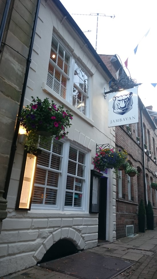 Restaurants Places To Eat In Warwick