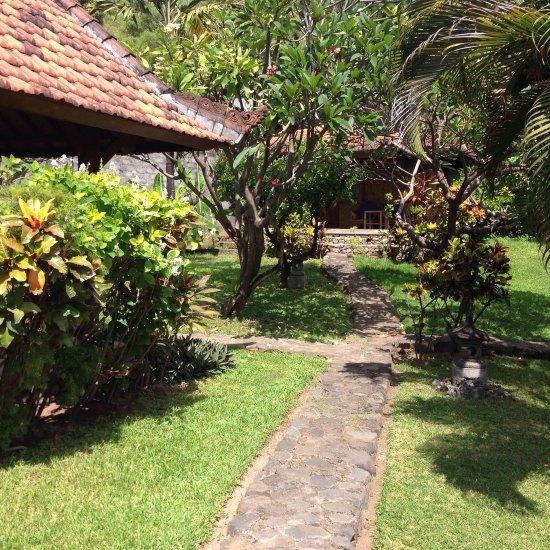 Le jardin de marie see 9 hotel reviews and 22 photos for Les jardins de bali