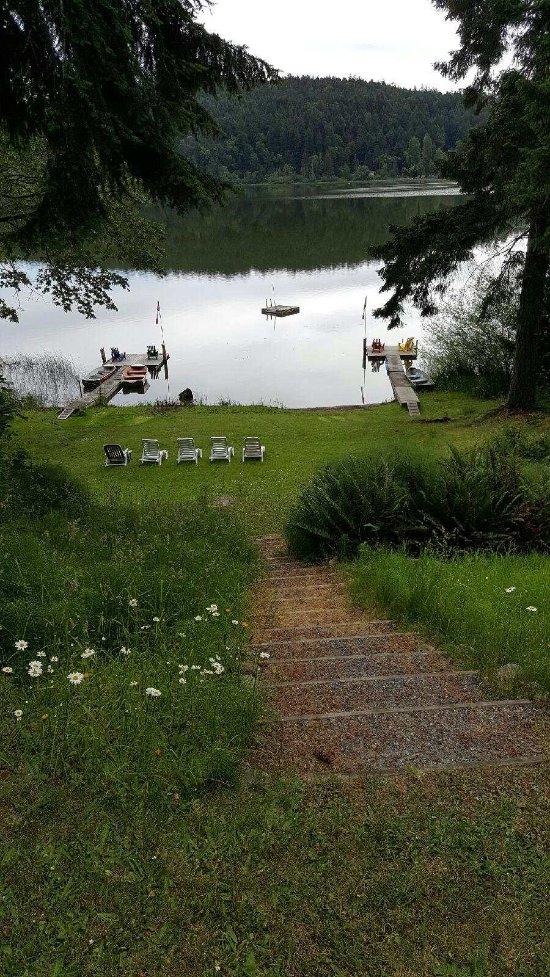 Maple Ridge Cottages Bewertungen Fotos Preisvergleich Salt Spring Island Kanada Tripadvisor