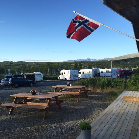 Stugudal Camping Campground Reviews Stugudalen Norway Tripadvisor