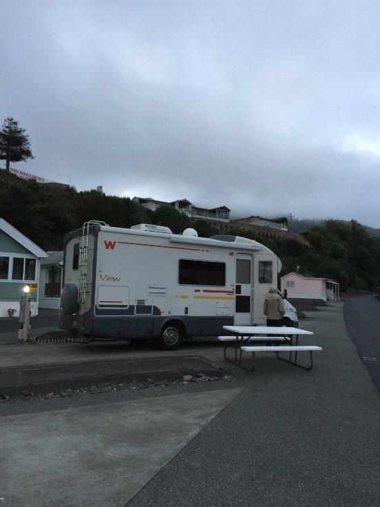 Hoteles populares en brookings tripadvisor for Wild rivers motor lodge
