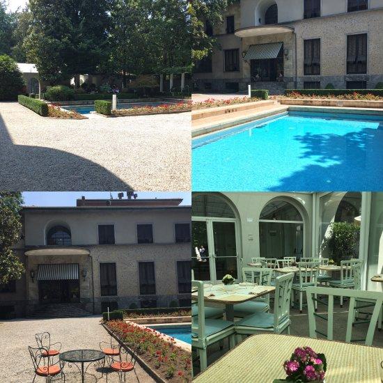 Villa Necchi Campiglio Telefono
