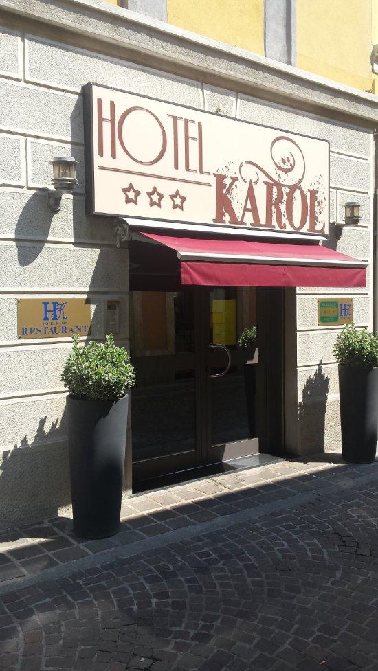 Hotel Karol
