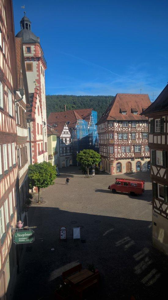 Hotel In Mosbach Baden Wurttemberg