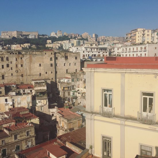 Hotel Correra  Napoli