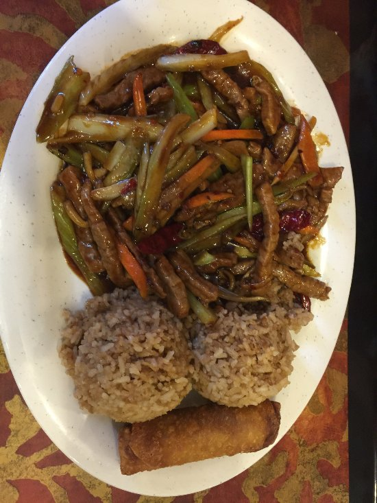Good Chinese Food In Killeen Tx