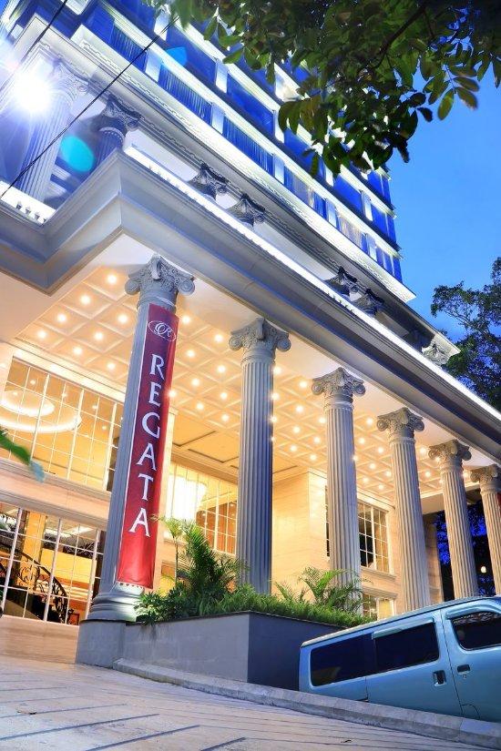 Hotel Cihampelas  Review